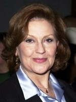 Kelly Bishop- Seriesaddict